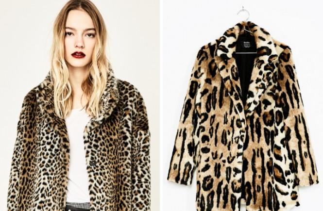 luipaard jassen