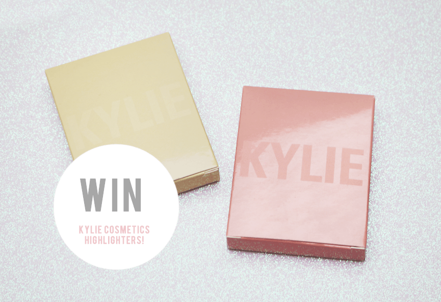 kyliehighlighters