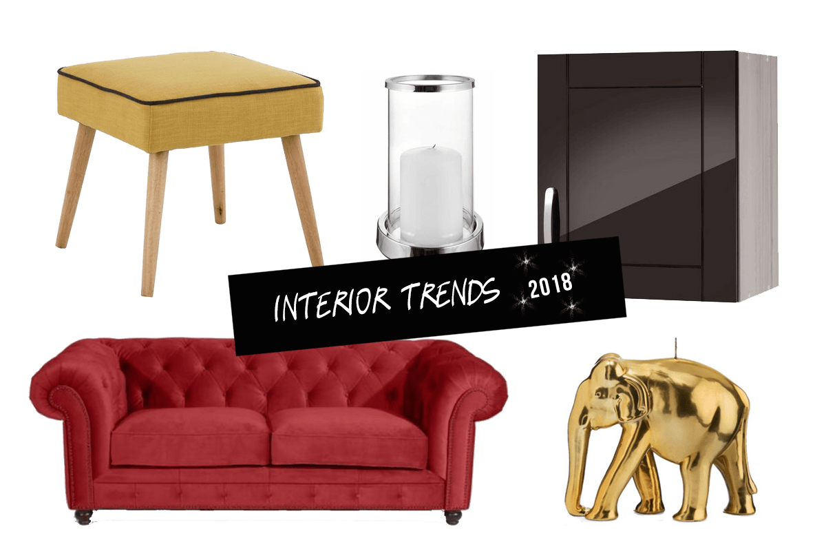 interieur TRENDS
