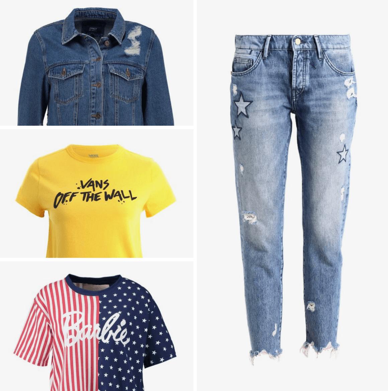 kledingtrends zomer 2018