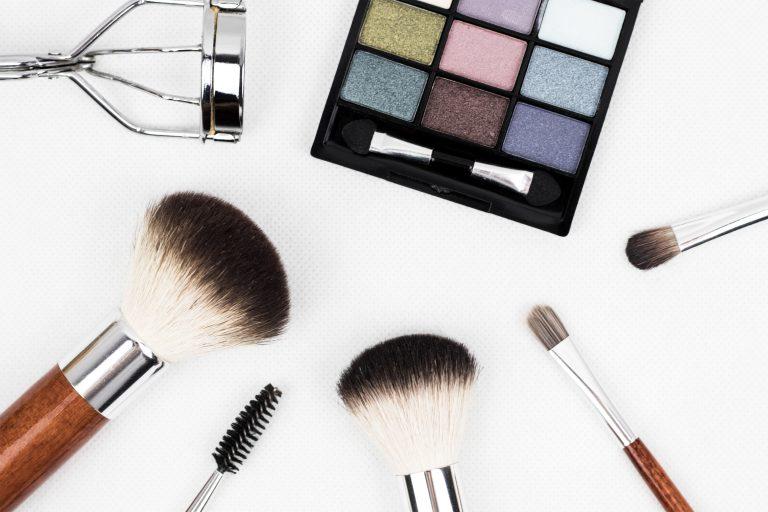 mooi zijn zonder make up