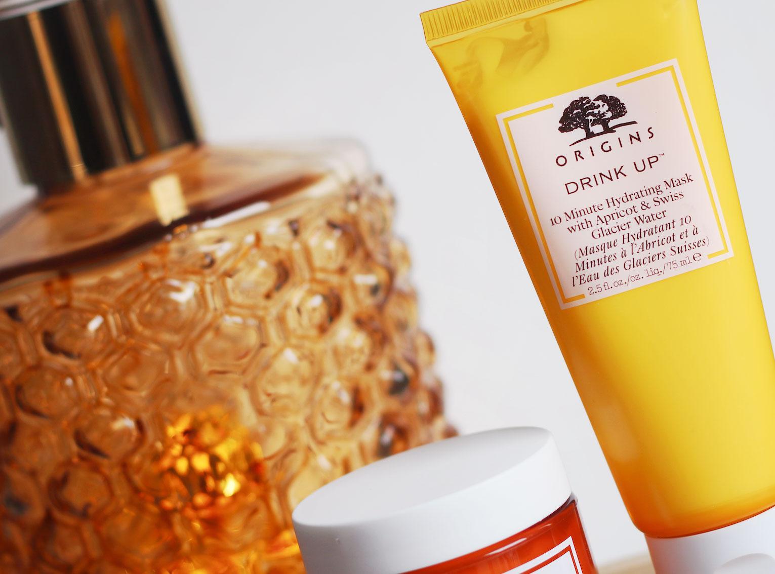 origins huidverzorging