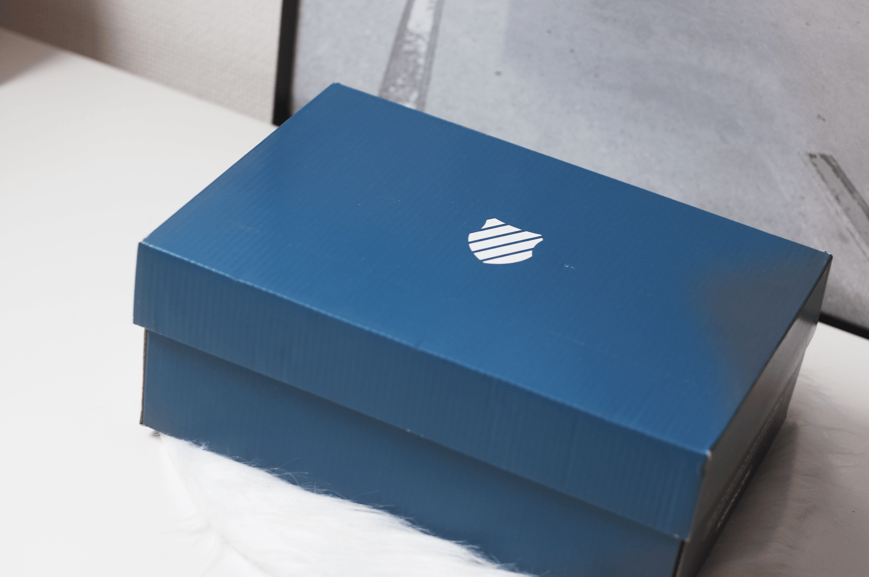 k-swiss schoenen
