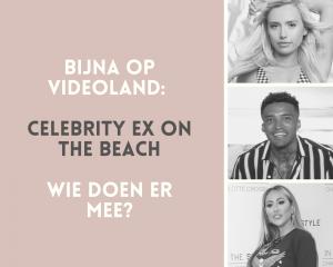 Celebrity Ex On The Beach Videoland