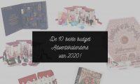 budget adventskalender 2020