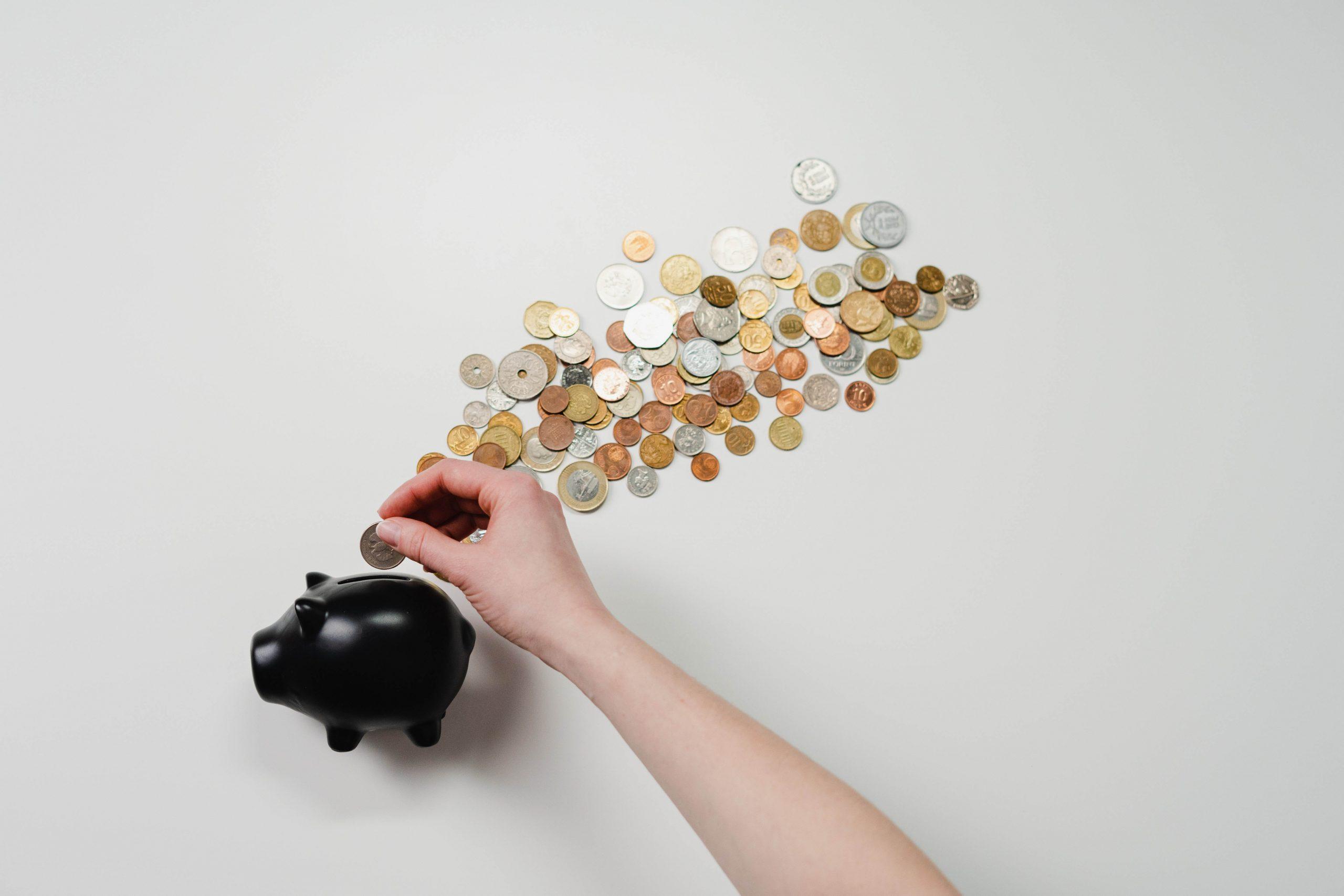 geld besparen tips