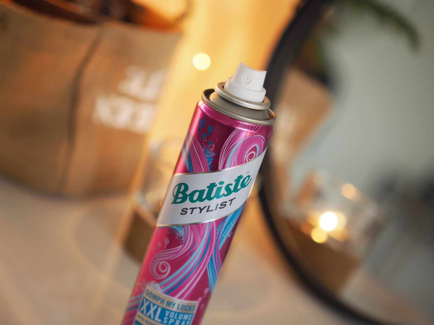 BATISTE XXL VOLUME SPRAY REVIEW 4