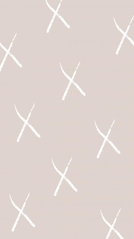 leuke achtergronden voor je telefoon kruisjes