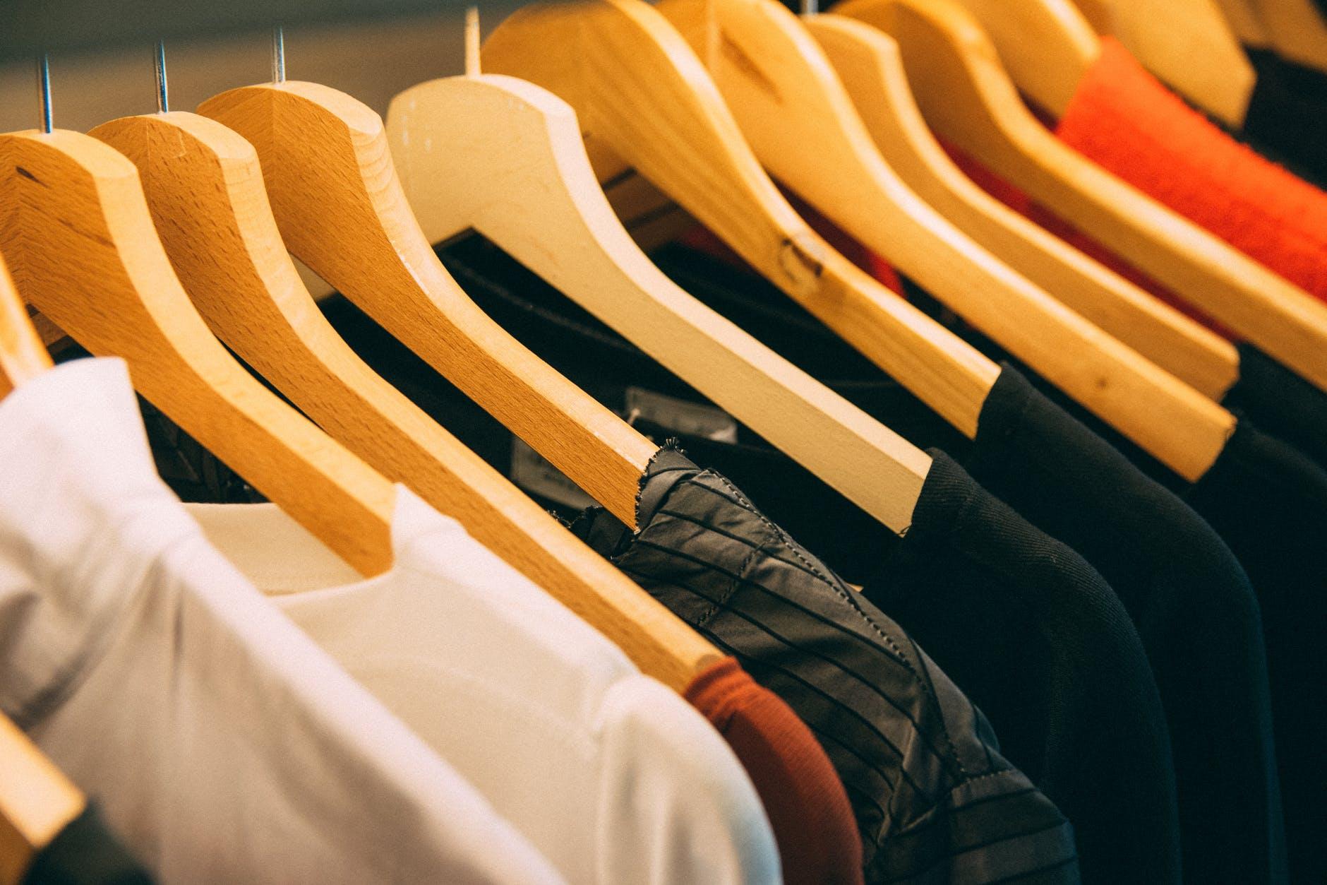 waar baseren we kledingkeuzes op
