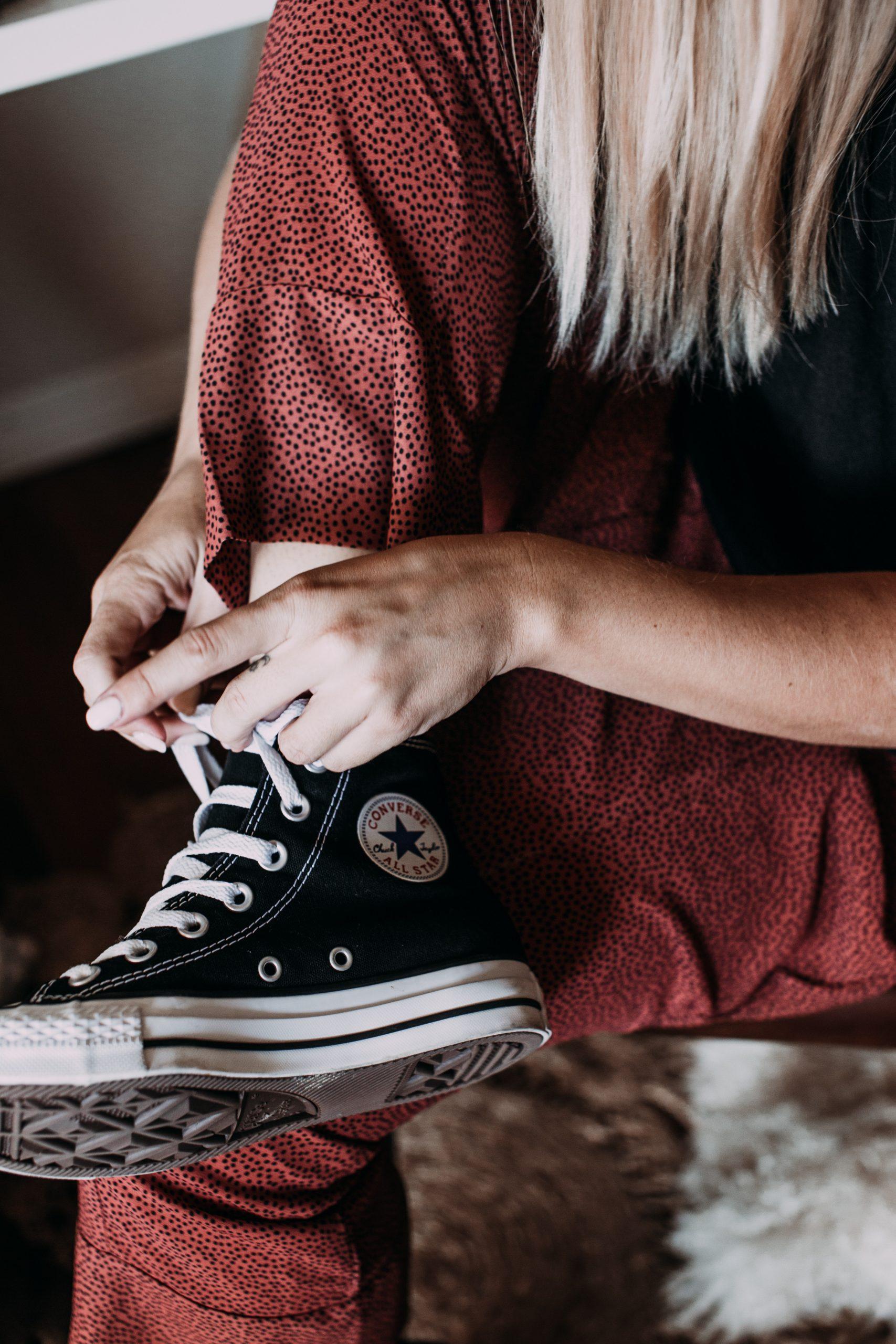 Vijf tijdloze schoenen